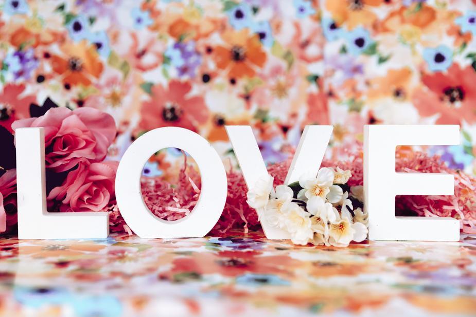 Bedingungslose Liebe