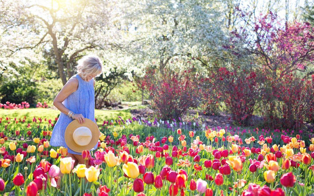 Frühjahrsputz in deinem Seelenhaus