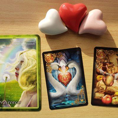 Kartenreadings